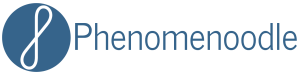 Phenomenoodle logo